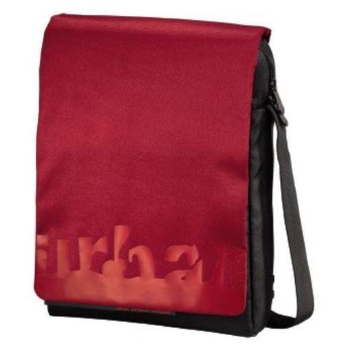 Torba HAMA do notebooka 12.1 cali AHA Milla Czerwony + Zamów z DOSTAWĄ JUTRO!, kolor czerwony
