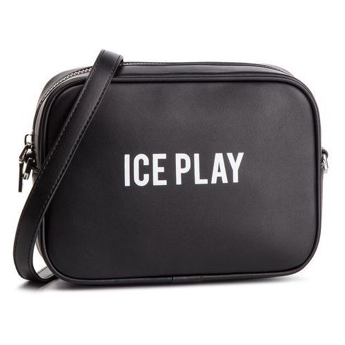 Ice play Torebka - 19e w2m1 7200 6928 9000 black