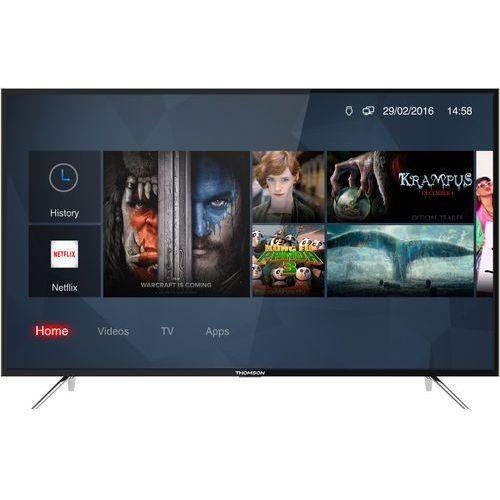 TV LED Thomson 55UC6306