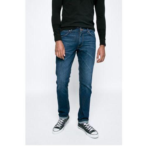 Wrangler - Jeansy Greensboro, jeans
