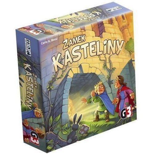 Zamek Kasteliny G3 (5902020445517)