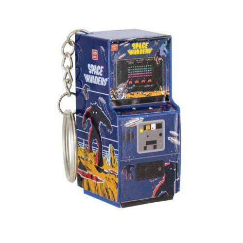 Good loot Space invaders arcade keyring