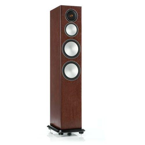 Monitor audio silver 8 kolor: orzech