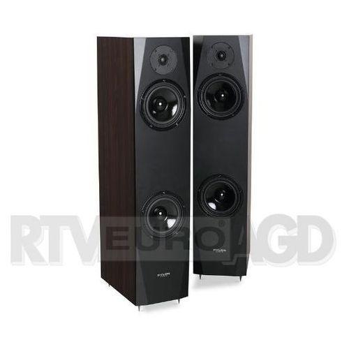 Pylon Audio Sapphire 25 (wenge) 2 szt., kolor brązowy
