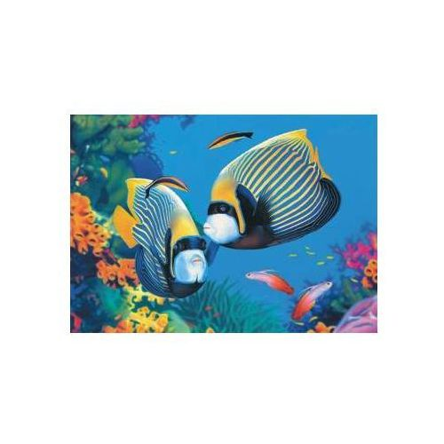 Puzzle 1000 W oceanie DINO (8590878531703)
