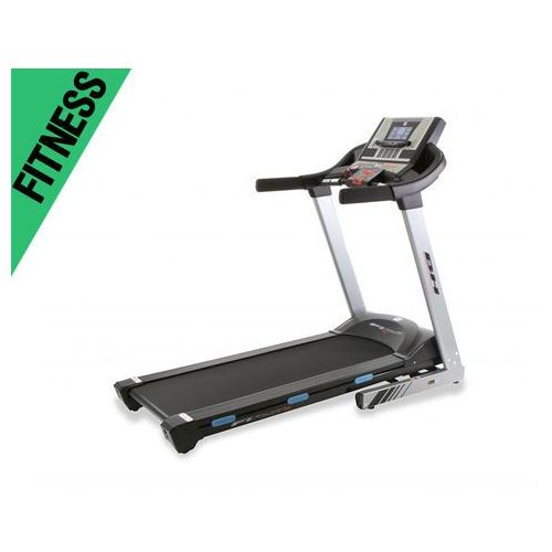 Bieżnia f1 dual bh fitness marki Kelton