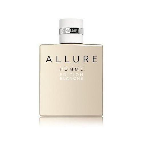 allure homme edition blanche woda perfumowana 50 ml dla mężczyzn marki Chanel