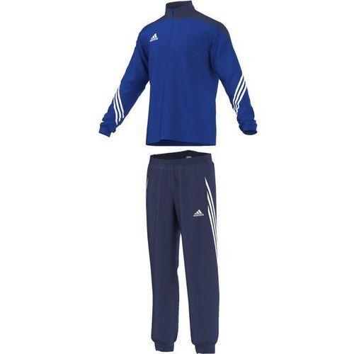 Adidas Dres reprezentacyjny  sereno 14 f49674