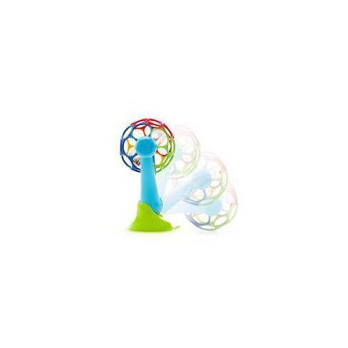 Bright starts Oball z przyssawką oball grip & play™
