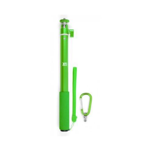 Monopod XSORIES Big U-Shot Monochrome Zielony (0840786103911)