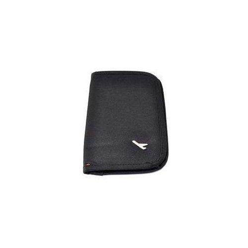 78cf8eac73fd7 ... OKAZJA - Organizer podróżnika portfel paszportówka - czarny ...