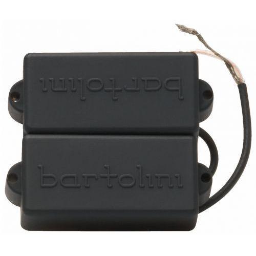 Bartolini 8SU? P-Bass przetwornik, Split Coil, 4-String