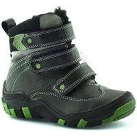 Kornecki Dziecięce buty zimowe  06012