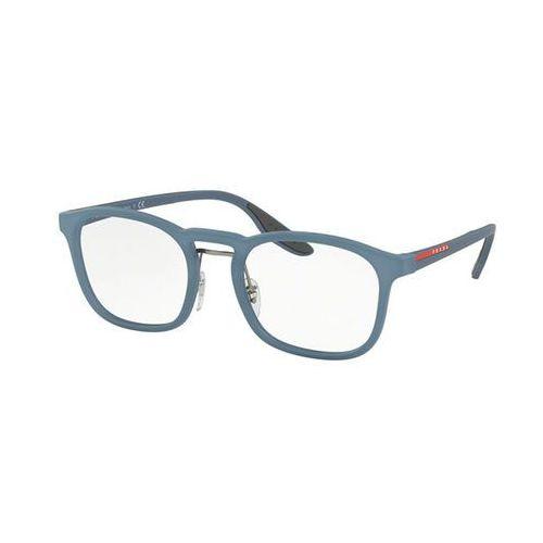 Okulary korekcyjne  ps06hv vhe1o1 marki Prada linea rossa
