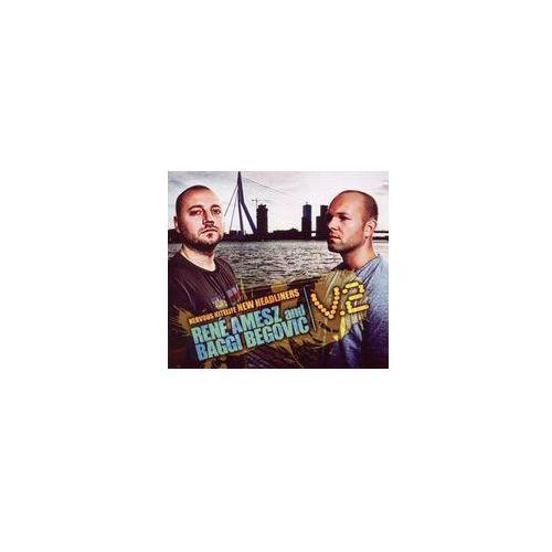 Warner music / ada global Nervous nitelife - new headliner (0091012101021)