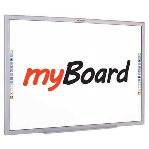 "Myboard Tablica interaktywna 84"" multitouch dto-i78s"