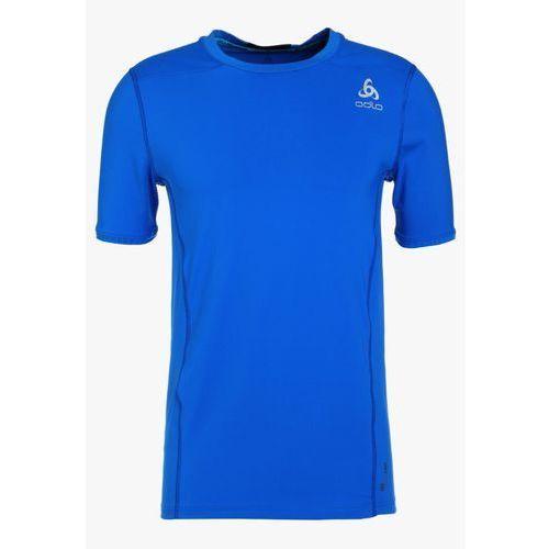 ODLO CREW NECK CERAMICOOL PRO Tshirt basic energy blue, 350212