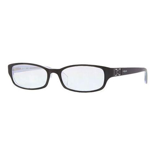 Okulary Korekcyjne Vogue Eyewear VO2821D Asian Fit 1295
