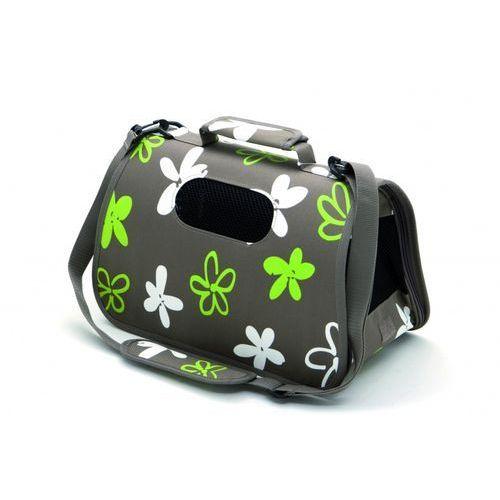 Comfy torba vanessa khaki s 39x19x24 - darmowa dostawa od 95 zł! (5905546111010)