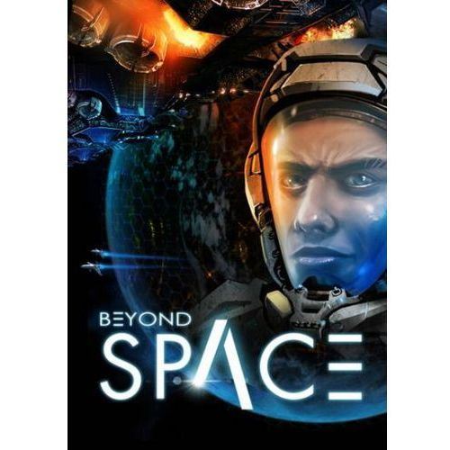 Beyond Space (PC)