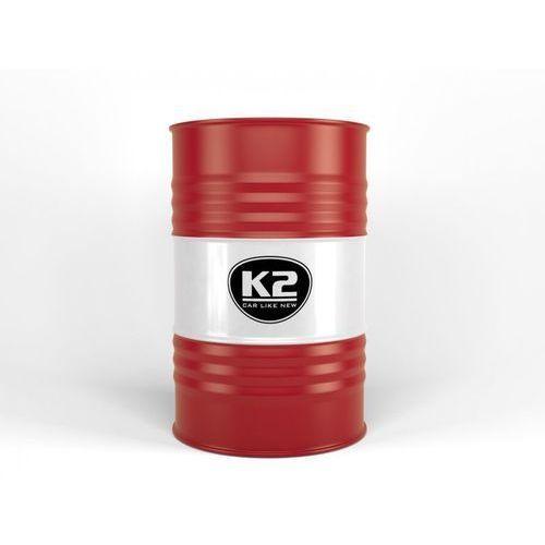Płyn do chłodnic 208l/222kg kuler niebieski marki K2