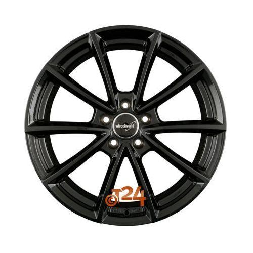 Felga aluminiowa Wheelworld WH28 19 8 5x112 - Kup dziś, zapłać za 30 dni
