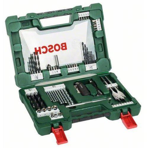 Bosch_elektonarzedzia Zestaw bosch v-line (68 sztuk)