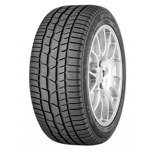 Continental ContiWinterContact TS 830P 195/55 R16 87 H
