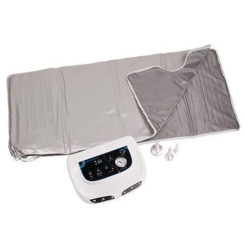 Dermomasażer + Sauna - Koc Infrared BR-2001 z kategorii Urządzenia i akcesoria kosmetyczne