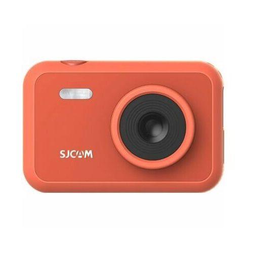 Kamera sportowa SJCAM FunCam Czerwony