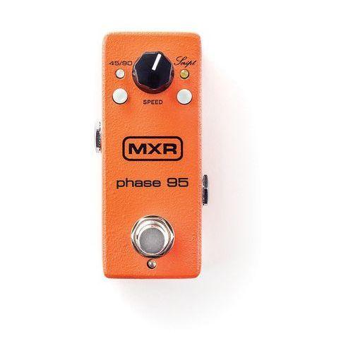 m290 - phase 95 mini efekt gitarowy marki Mxr
