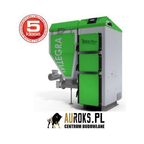 Kocioł integra podajnik lewy 18 kw marki Termo-tech. Najniższe ceny, najlepsze promocje w sklepach, opinie.