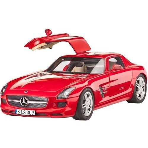 REVELL Mercedes-Benz SLS AMG - Revell (4009803071008)