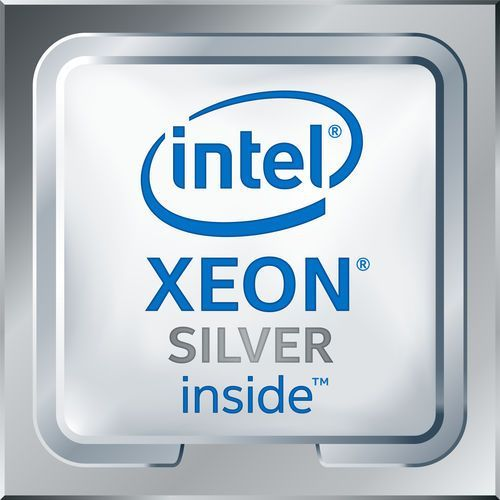 Intel Xeon silver 4114, 10C, 2.2 GHz, 13.75M cache, DDR4 up to 2400 MHz, 85W TDP, 1_597359