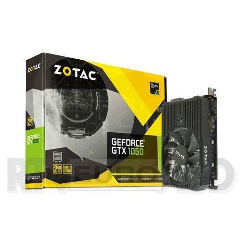 ZOTAC GeForce GTX 1050 2GB DDR5 128BT DP/HDMI/DVI-D/HDCP DARMOWA DOSTAWA DO 400 SALONÓW !! Darmowy transport od 99 zł | Ponad 200 sklepów stacjonarnych | Okazje dnia!