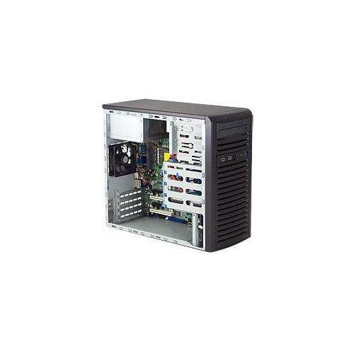 Actina solar Serwer e 100 s8 / xeon e-2xx / ddr4 ecc 2666mhz / w standardzie pełne zdalne zarządzanie