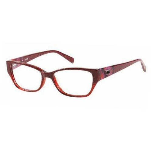 Okulary Korekcyjne Guess GU 2408 O92