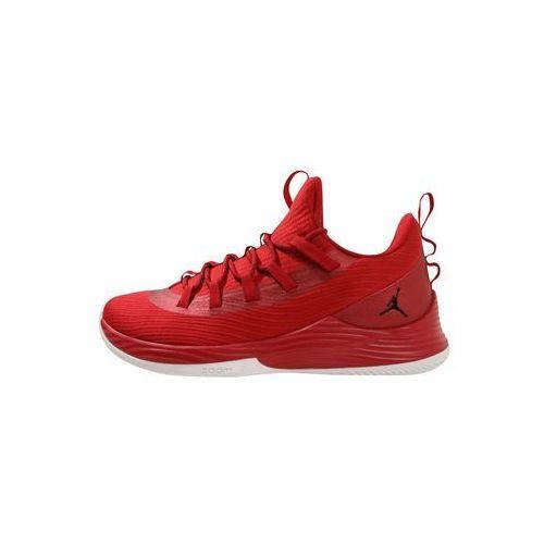 Jordan ULTRA FLY 2 LOW Obuwie do koszykówki university red/black/white (0884751815331)