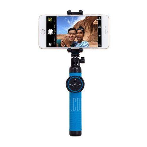 MOMAX Selfie Stick Bluetooth Self-timer Camera Shutter Set - sprawdź w wybranym sklepie