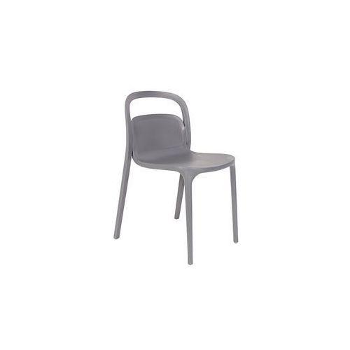 Orange Line Krzesło REX szare 1100309 1100309