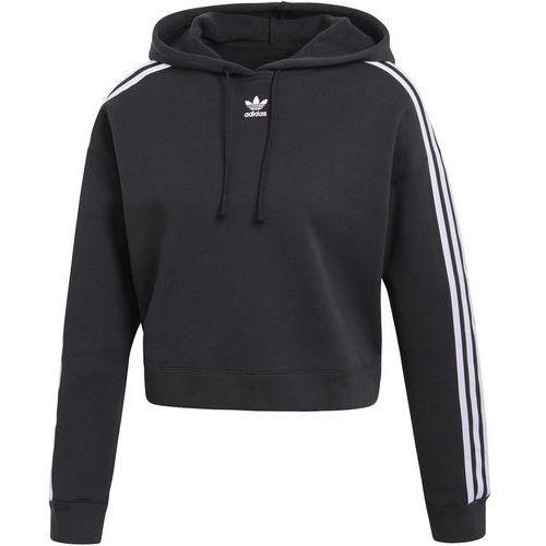 Bluza z kapturem cropped cy4766, Adidas, 38-42