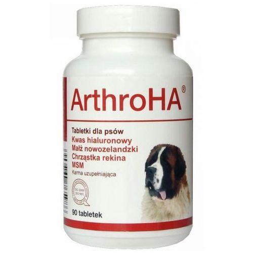 arthroha prawidłowe funkcjonowanie stawów prep. dla psów, 90tabl. od producenta Dolfos