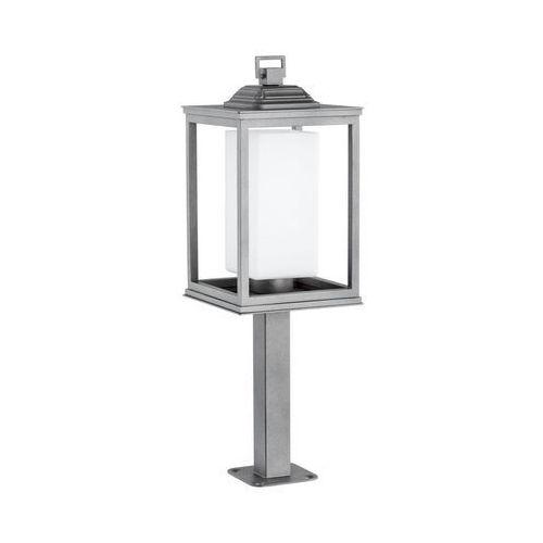 Lampa ogrodowa stojąca VULCANO PREZENT