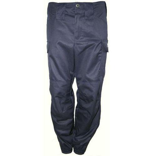 Spodnie policyjne polowe ripstop marki Sortmund