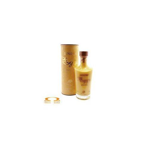 Likier Advocatka Golden Eggs 0,7l w tubie, LIKR237
