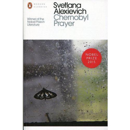 Chernobyl Prayer, Penguin Books