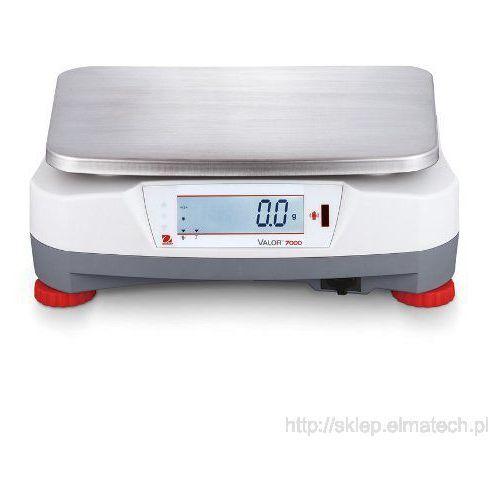 Ohaus Valor 7000 z legalizacją (1,5kg) V71P1502T-M - 30060912, 30060912