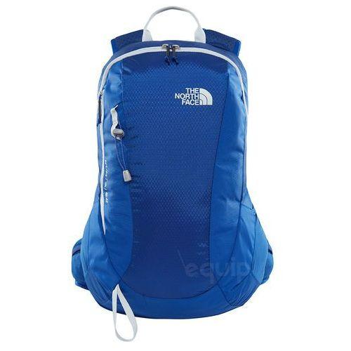 Plecak turystyczny kuhtai 24 - solidate blue/high rise grey marki The north face