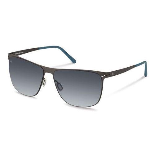 Rodenstock Okulary słoneczne r1411 b