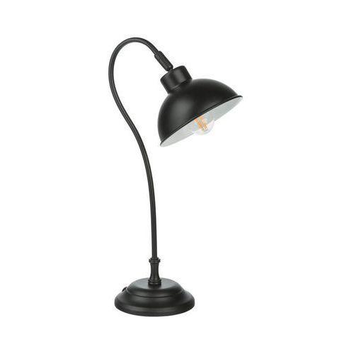 Inspire Lampa stołowa delia czarna